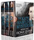 The Kate Hamilton Mysteries Boxed Set.jp