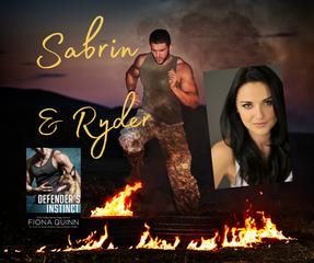 Sabrin & Ryder