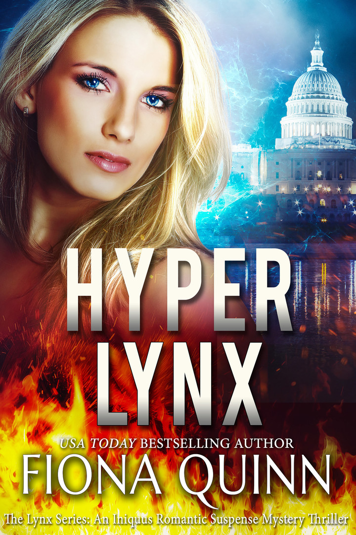 Hyper Lynx