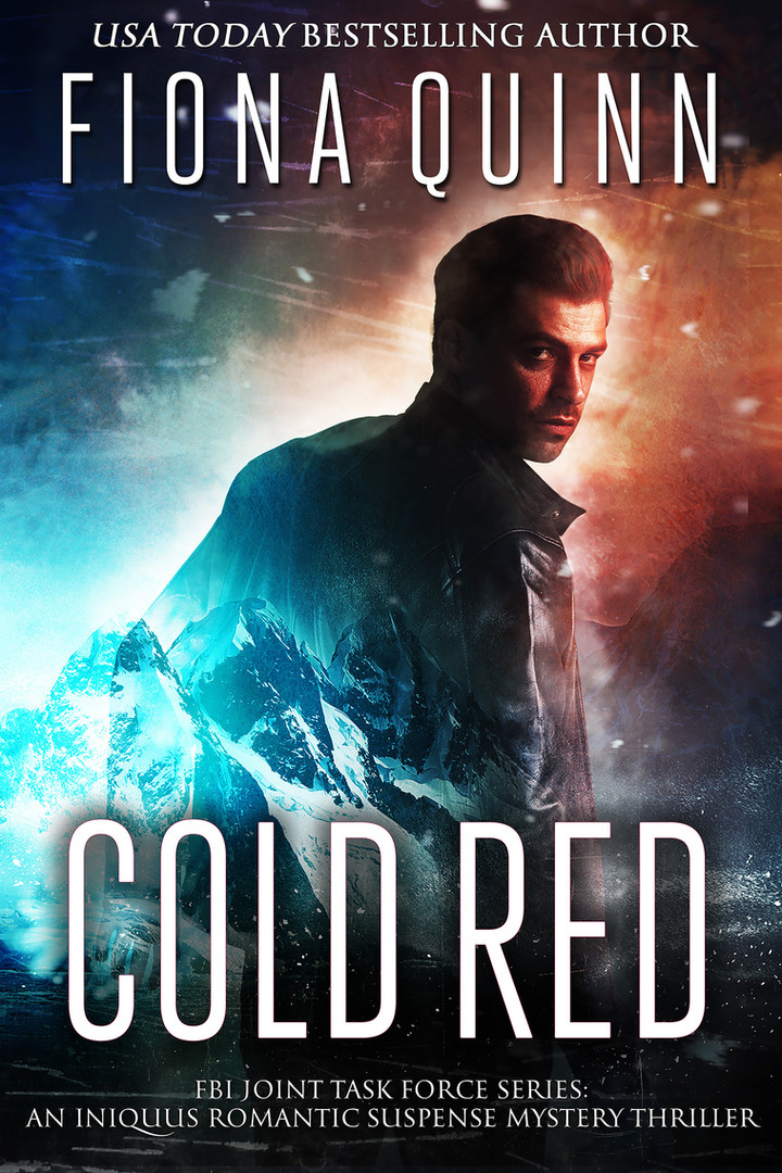 Cold Red as part of the Love Under Fire Project November 2018