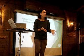 הרצאות והדרכות מקצועיות
