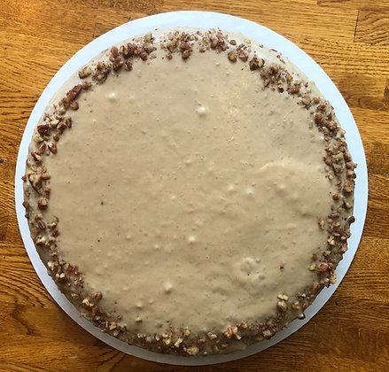 Keto Choco Salty Caramel