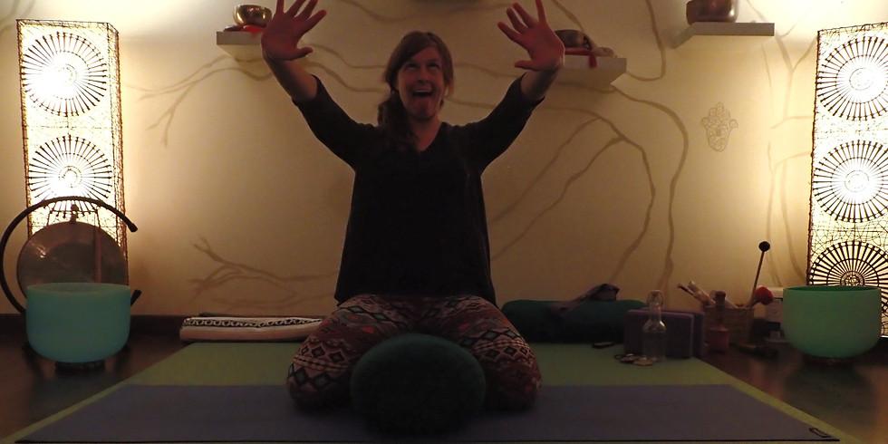 REBIRTH: a Kundalini Yoga & Breathwork Experience