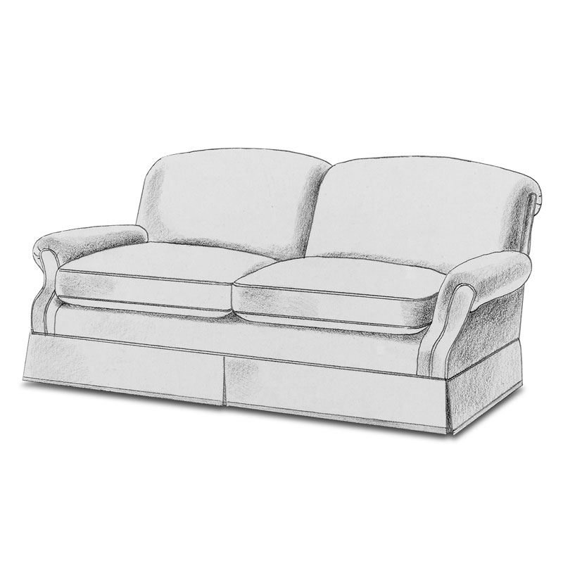 Fer-Sofa Item#342005
