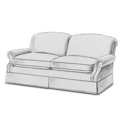 Fer-Sofa Item#342005