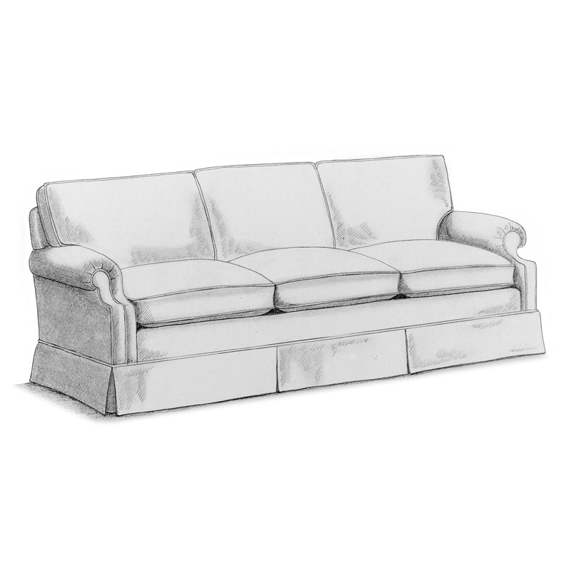 Raquel Sofa Item#402005