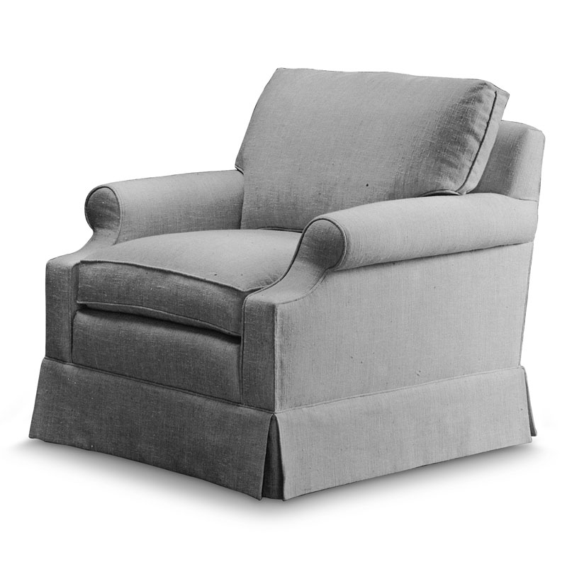 Item# 2321 Fer Lounge Arm chair
