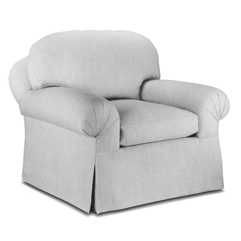 Item# 2324  Robert  Arm chair