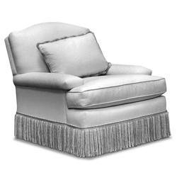 Item# 2317 Jessica  Lounge Armchair