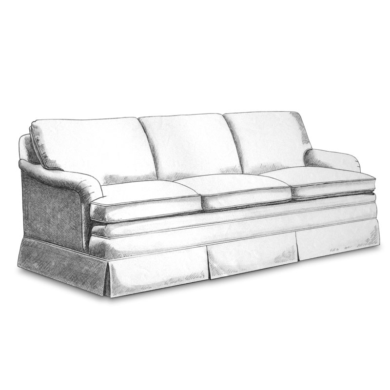 Fer-Sofa Item#322005