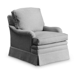 Item# 2322 Fer Lounge Arm chair