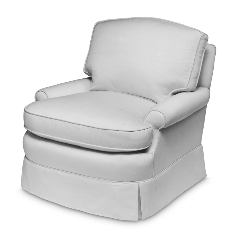 Item# 2327 Jessica Lounge Armchair