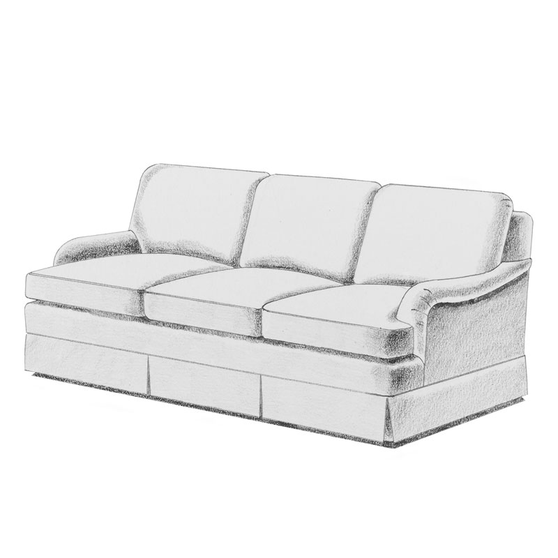 Fer-Sofa Item#352005