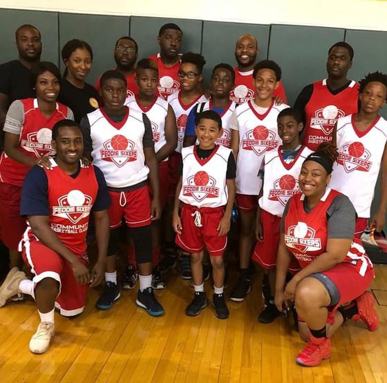 BiState Jersey City High School Basketball Extravaganza!