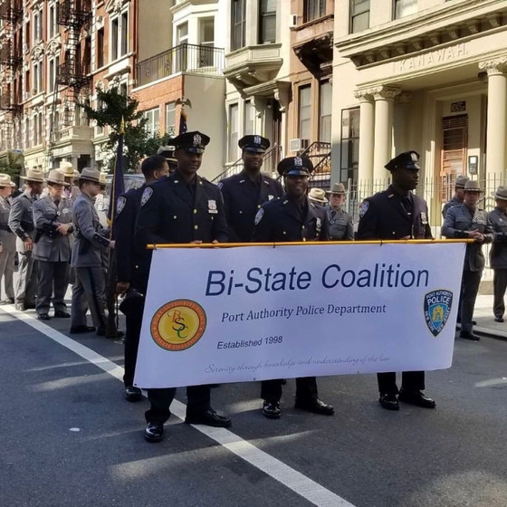 49th annual African American Day Parade in Harlem, NY!