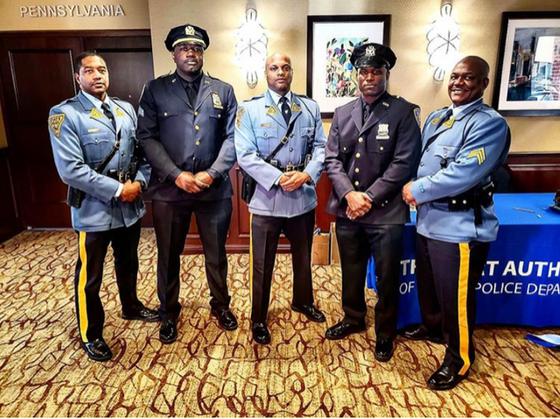 Port Authority Police Department exam recruiting!
