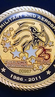 coin design for IRIS Technology
