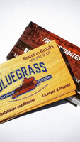 Bluegrass Hardwood Flooring