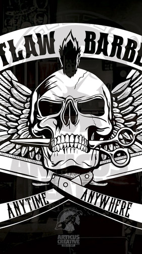 Outlaw Barberz