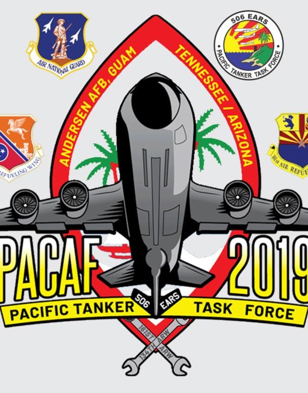 PACAF 2019