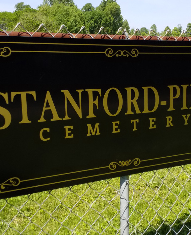 Stanford-Pike Cemetery