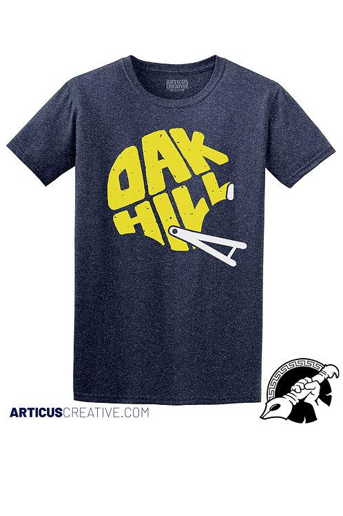 Oak Hill Helmet Shirt
