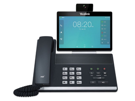 YEALINK voip phones 2021