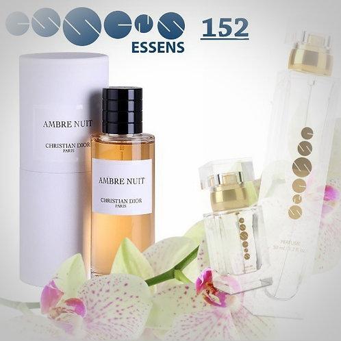 """Christian Dior - """"Ambre Nuit"""" № 152 - Essens (эквивалент)"""