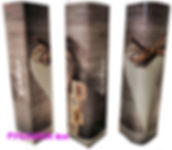 Рубашка на женские духи Эссенс