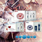 подарочные наборы для мужчин и женщин от эссенс к праздникам 23 февраля 8 марта новый год день рождения юбилей парфюмерия и косметика мужские наборы в подарок подарочные наборы для мужчин в летуаль
