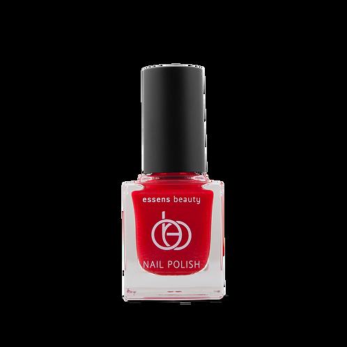 Лак для ногтей 12- CANDY RED
