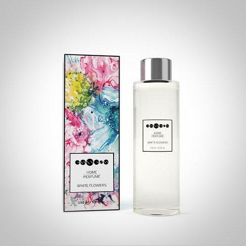Home Perfume White Flowers - пополнение аромата