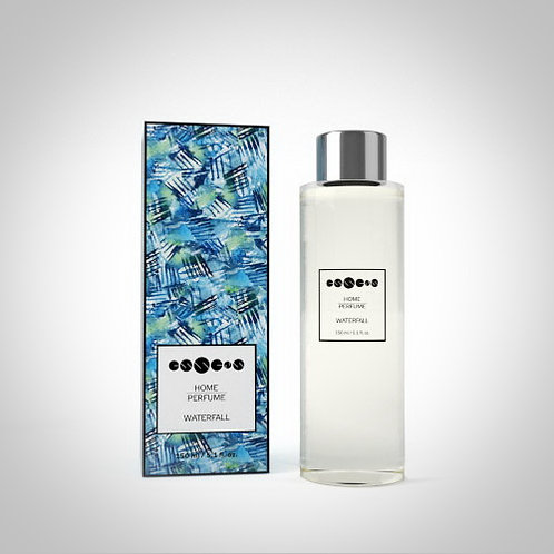 Home Perfume Waterfall - пополнение аромата