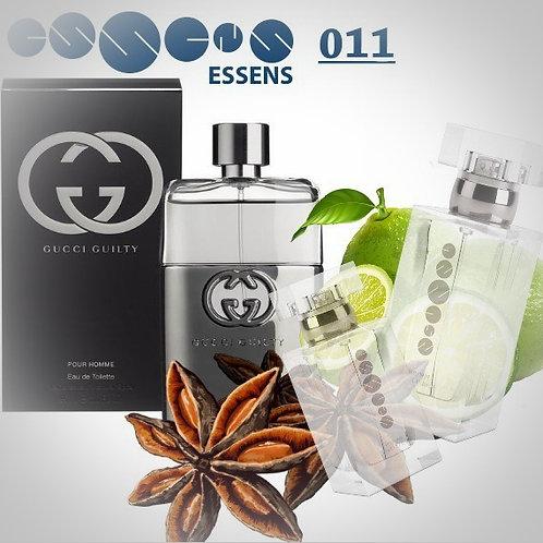 """Gucci - """"Guilty Pour Homme"""" № 011 - Essens (эквивалент)"""