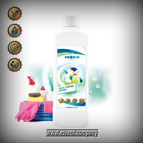 Многофункциональное средство для уборки