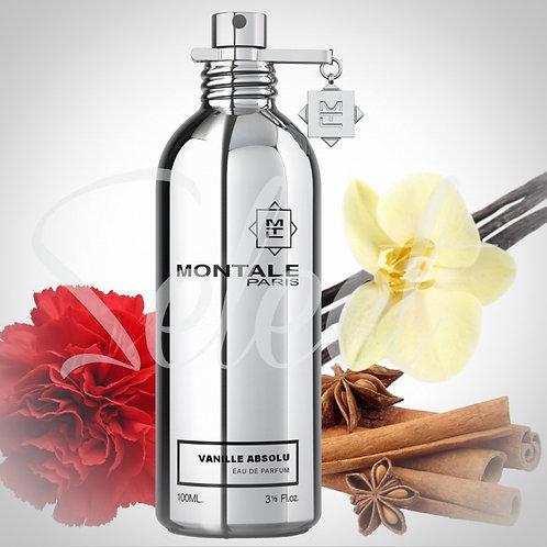"MONTALE- ""Vanille absolu"" - № 101 эквивалент"