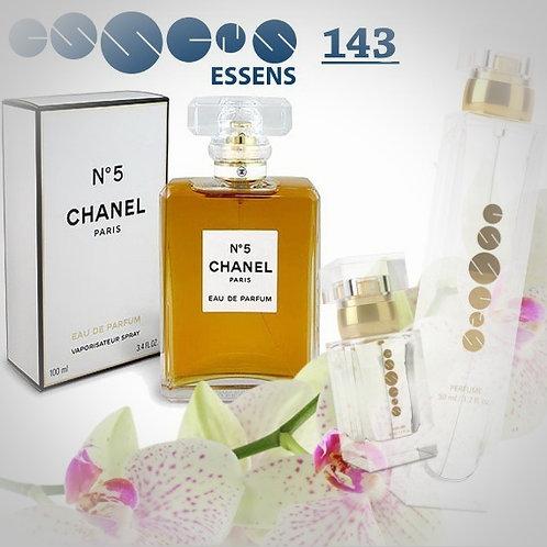 """""""Chanel - №5"""" № 143 - Essens (эквивалент)"""