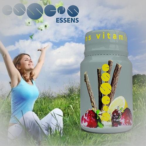 Витамин С (биологически активная добавка)