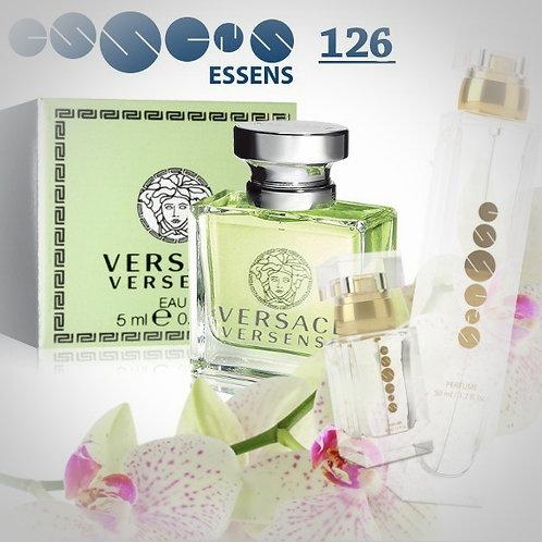 "Versace - ""Versense"" № 126 - Essens (эквивалент)"