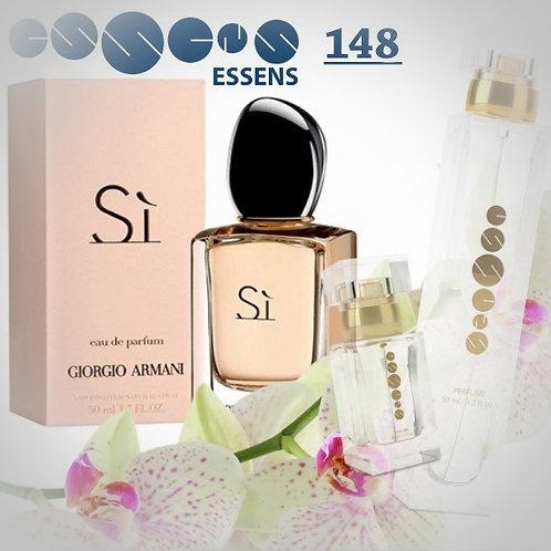 "Giorgio Armani - ""Si"" № 148 - Essens (эквивалент)"