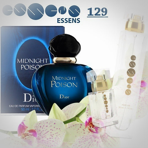 "Christian Dior - ""Midnight Poison"" - духи от Essens 129"