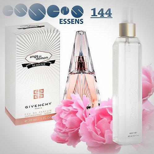 "Спрей для тела парфюмированный ""Givenchy - Ange Ou Demon Le Secret"" - №144"