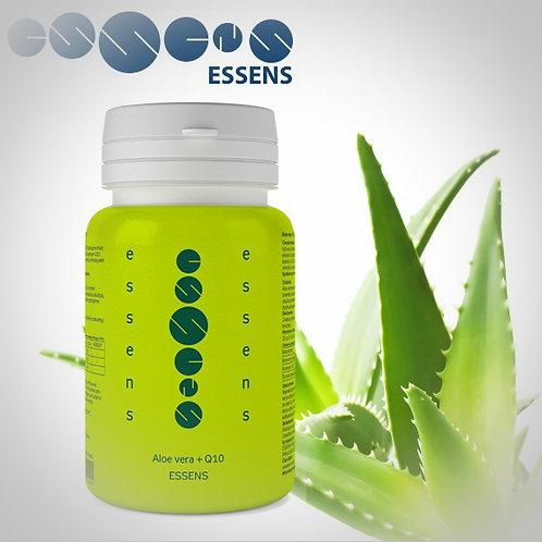 Aloe Vera + Q10