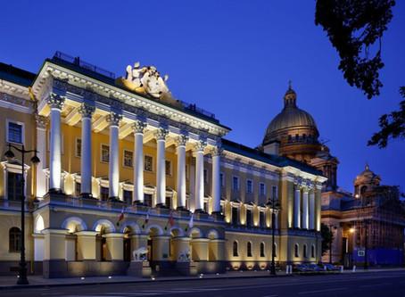 ANNIVERSARY ESSENS в Санкт Петербурге!
