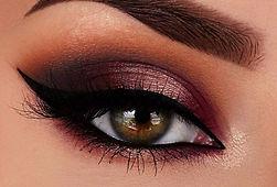 косметика ESSENS для глаз тушь карандаши для ресниц и бровей