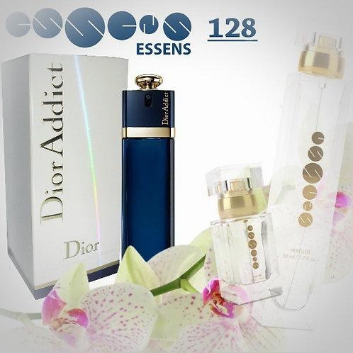 """Christian Dior - """"Dior Addict"""" № 128 - Essens (эквивалент)"""