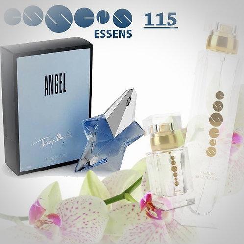 "Thierry Mugler - ""Angel"" № 115 - Essens (эквивалент)»"