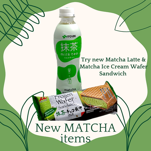 Matcha drink is trend.png