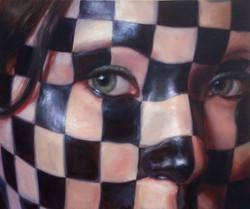 Checkerface