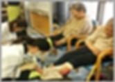 ラボオオサカ|福島区|腰痛|膝痛|訪問鍼灸|巻爪|うおのめ|肌荒れ